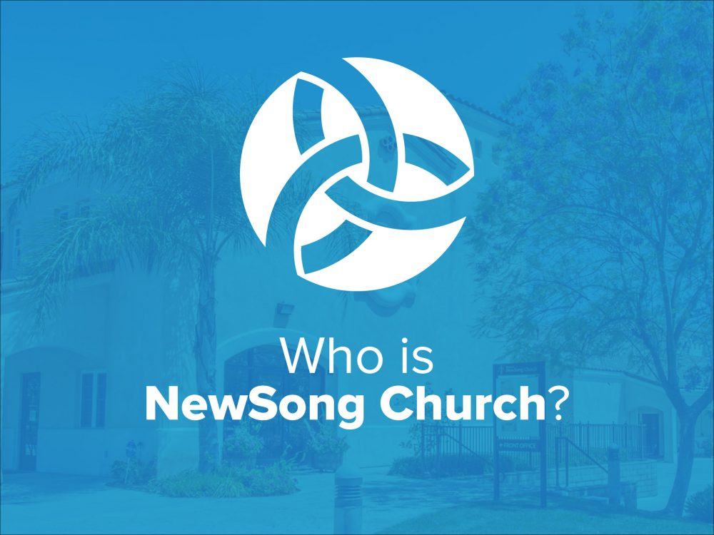 Who is NewSong?