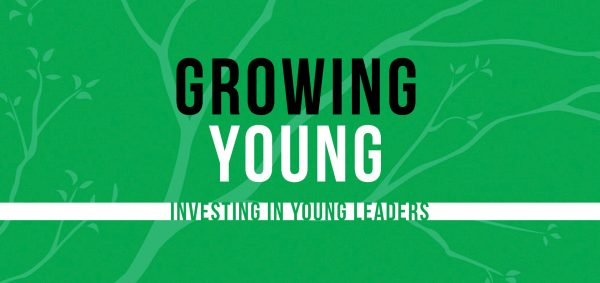 Growing Young Image