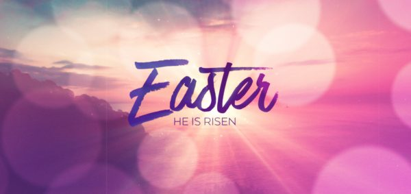Easter 2018 Image