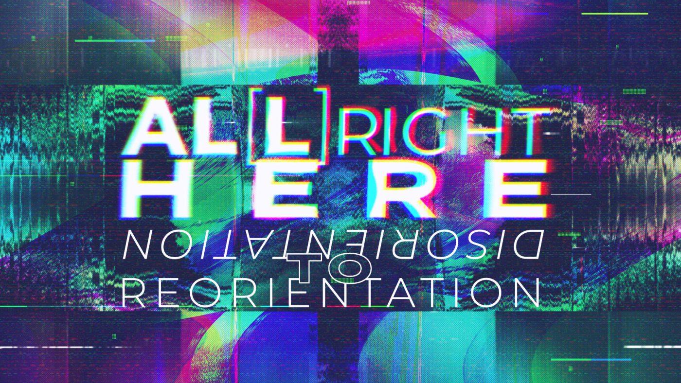 AL[L]RIGHT Here